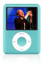 iPod nano 8gb - moder