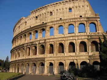 Nastanek Rima