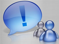 MSN Messenger download