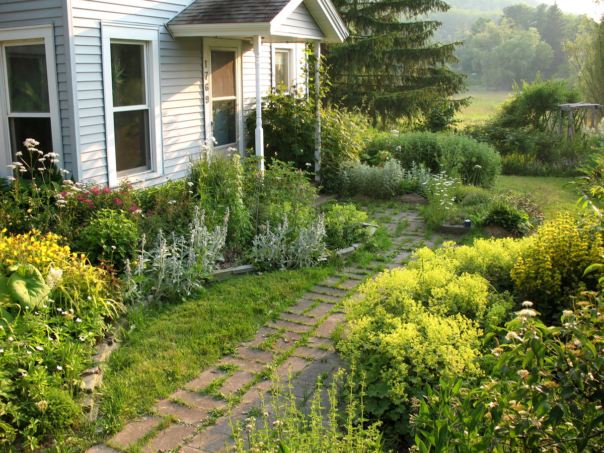 Baste  vrtovi