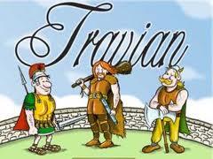 Travian registracija